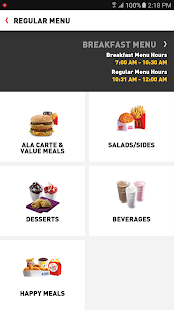 Mcdelivery Sri Lanka Apps On Google Play