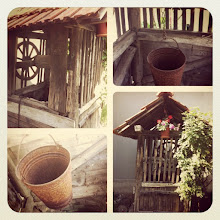 Photo: Old wood well #intercer #romania #well #bucket #water #country #nature #instanature #house #drink #architecture #flowers #circle #rust #old #wood #wheel - via Instagram, http://instagr.am/p/N9svyOpfsX/