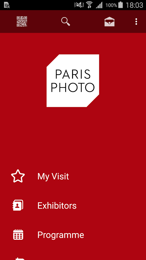 Paris Photo 2015- screenshot