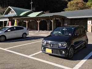 アルトワークス HA36S 4WDのカスタム事例画像 アクセラレータさんの2018年10月20日10:09の投稿
