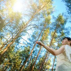 Wedding photographer Tatyana Voloshina (Voloha). Photo of 26.06.2015