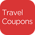 Travel Coupons icon