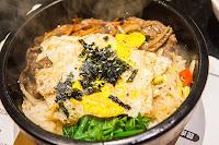 雪嶽山韓式料理 (新光三越中港店)