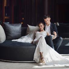 Wedding photographer Natasha Fedorova (fevana). Photo of 30.03.2016