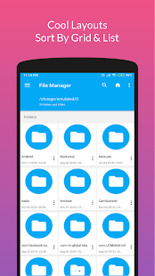 App Retro File Manager/Explorer Pro APK for Windows Phone
