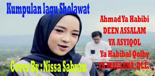 Nissa Sabyan Sholawat Mp3 2 0 (Android) - Download APK