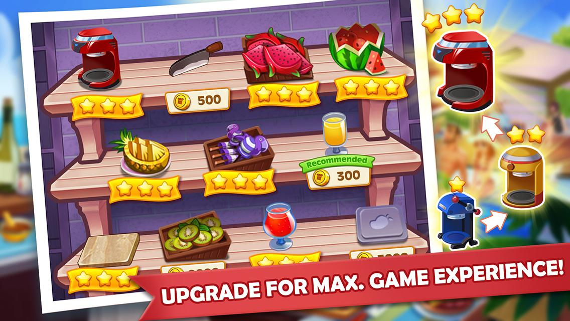 Cooking Madness – A Chef's Restaurant Games (Unlimited Money) 5