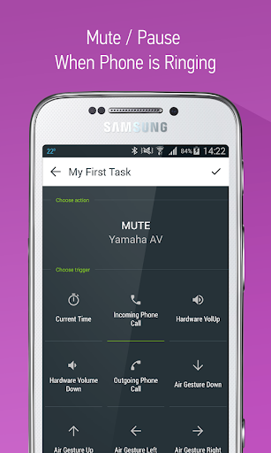 AnyMote Universal Remote + WiFi Smart Home Control screenshot 5