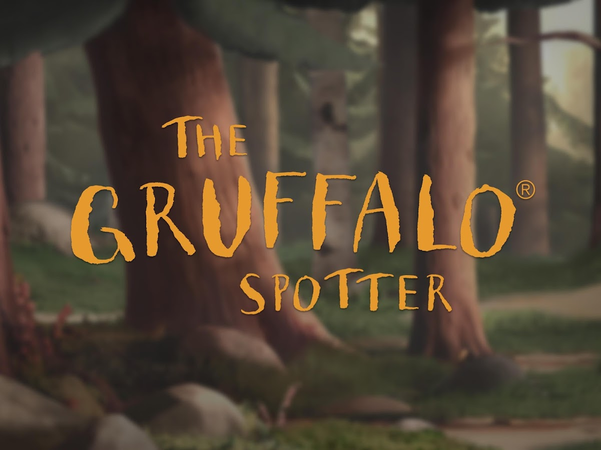 The Gruffalo Spotter- screenshot