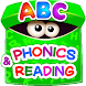 Baby ABC in box! Kids alphabet games for toddlers! - Androidアプリ