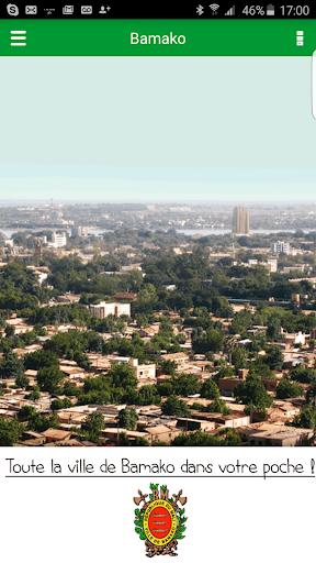 Ville de Bamako
