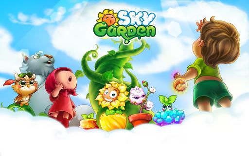 LINE Sky Garden for PC