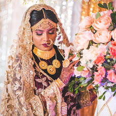 Wedding photographer Zakir Hossain (zakir). Photo of 14.08.2018
