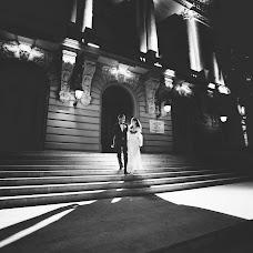 Wedding photographer Hariuc Dumitru (dimu11). Photo of 13.11.2015
