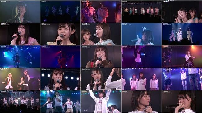 190906 (1080p) AKB48 研究生「パジャマドライブ」公演 本間麻衣 生誕祭 DMM HD