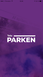 Telia Parken Live- screenshot thumbnail