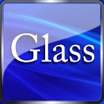 Glass NOVA/APEX/ADW Icon Pack Icon