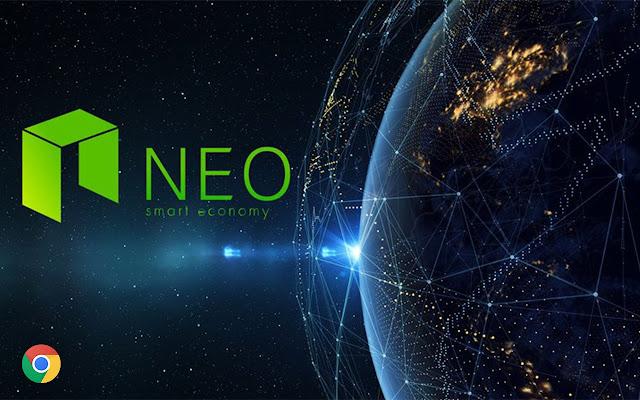 NEO (NEO) Price Ticker