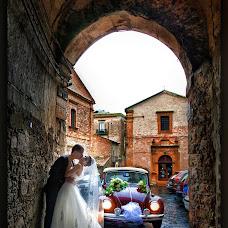 Wedding photographer antonio salsetta (salsetta). Photo of 28.08.2015