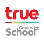 True Genius School Icon