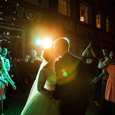 Wedding photographer Lesya Dubenyuk (Lesych). Photo of 23.05.2018