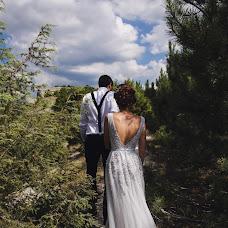 Wedding photographer Sofya Denisyuk (ChiliStudio). Photo of 09.07.2017