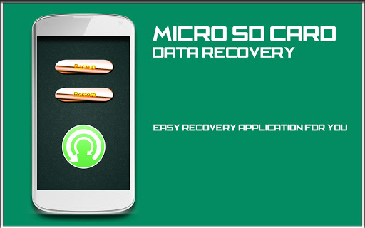 Micro SD Card Data Recovery
