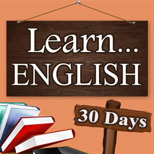 Learn English in 30 Days through Videos