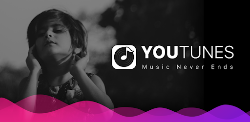 Free Music player - YouTunes Apps (apk) free download for Android/PC/Windows screenshot