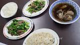 台南大岡山羊肉和美店