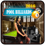 Pool Billiards 2016