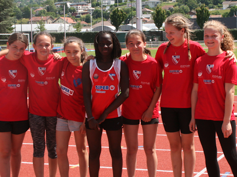 athletisme gresivaudan