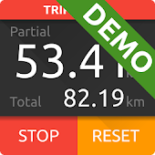 Off-road Tripmeter (DEMO)
