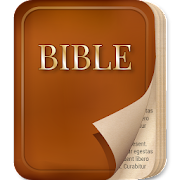 King James Bible (KJV) - Flip Book