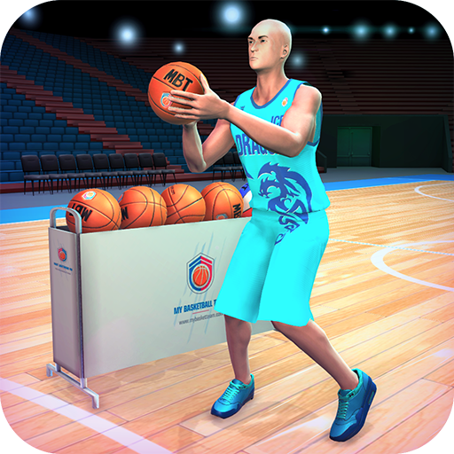 Three Point Contest - My Basketball Team 1.1