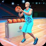 Three Point Contest - My Basketball Team