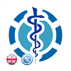 WikiMed - Offline Medical Wikipedia icon