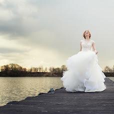 Wedding photographer Galina Mayler (gal2007). Photo of 08.05.2018