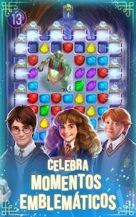 Harry Potter: Puzles y magia 3