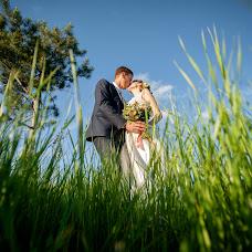 Wedding photographer Denis Pazyna (POCTOB). Photo of 25.08.2016