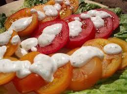 Home Made Ranch Dressing (easy) Recipe