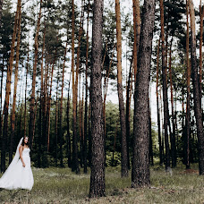 Wedding photographer Yuliya Ryzhaya (UliZar). Photo of 26.05.2018