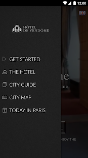 Hotel de Vendome- screenshot thumbnail