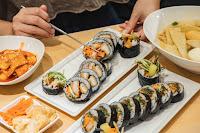 Yumsem宴先韓式紫菜包飯.얌샘김밥- 台北東區店