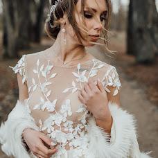 Wedding photographer Andrey Kalitukho (kellart). Photo of 07.05.2018