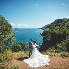 Wedding photographer Kirill Kuznecov (KKuznetsovBali). Photo of 17.08.2016
