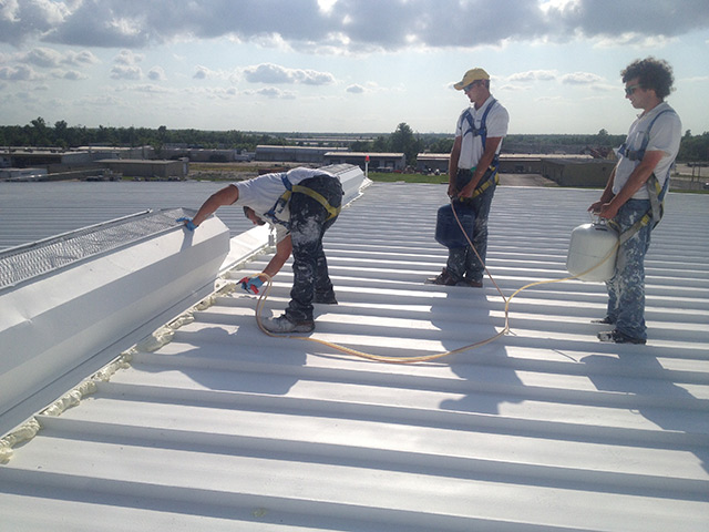 Importance of Roof Coating For Durability