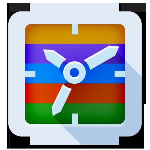 ZenWatch FaceDesigner: 錶面設計與製作 個人化 App LOGO-APP開箱王
