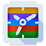 FaceDesigner:watch face making Icon