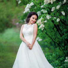 Wedding photographer Natasha Ivanina (ivaninafoto). Photo of 25.03.2018
